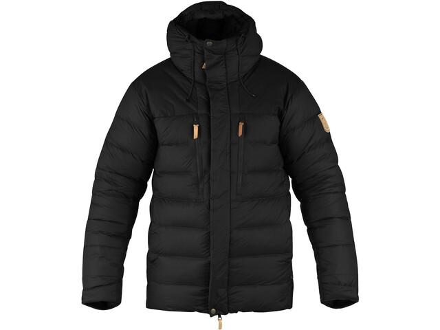 Fjällräven Expedition Keb Down Jacket Men, black